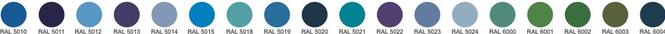 Красим водосточные воронки в любой цвет RAL